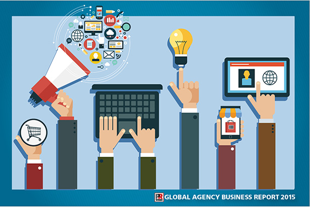 APAC PR firms: Act now to be part of PRWeek's Global Agency Business Report