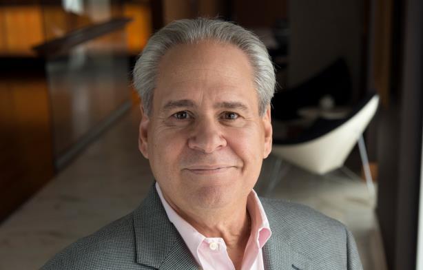 New Bacardi global CCO Jim Gallagher