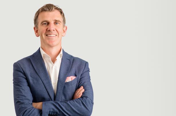 AI startup Uptake brings on Brunswick's John Gallagher