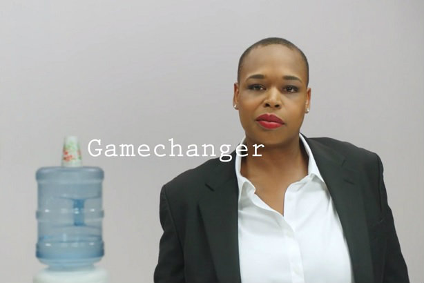 Watch: 'The Gamechanger Rap' - a plea for agencies to use plain English
