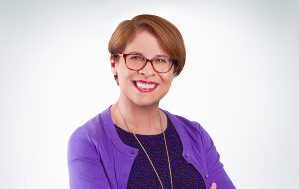 Weber Shandwick promotes Sara Gavin to chief client officer