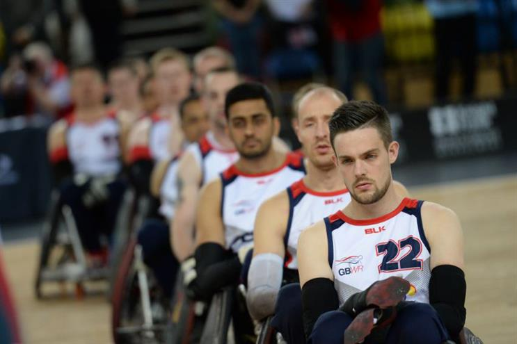 GBWR team led by captain Chris Story