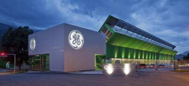 Marginal cuts in corp comms at GE amid broader restructuring