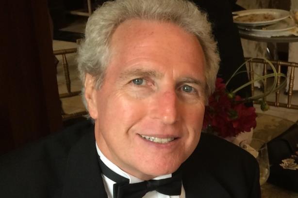 Longtime Ketchum executive Marv Gellman dies