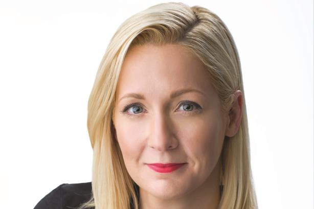 Hill+Knowlton Strategies' Erin Gentry to join Group SJR