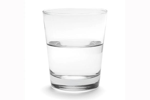 Glass half full: PR chiefs are generally optimistic