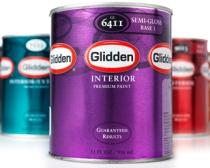 Glidden Paint issues RFP for first PR AOR