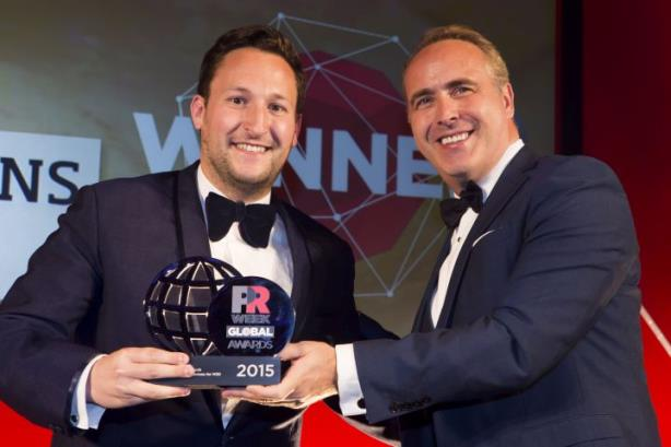 PRWeek Global Awards 2016 open for entry