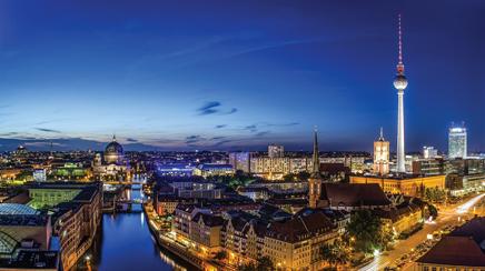 Spotlight: Berlin