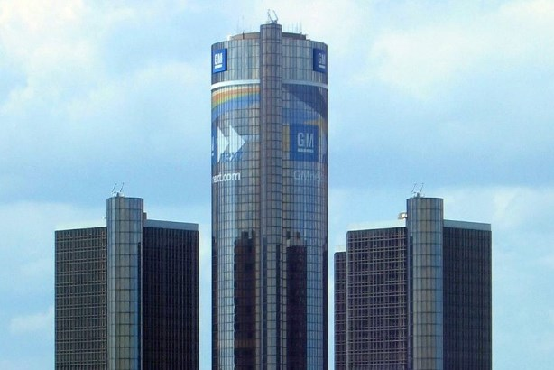 General Motors ups Randy Arickx to VP of IR and corporate comms