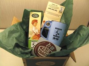 Green Mountain brews Fair Trade promotion