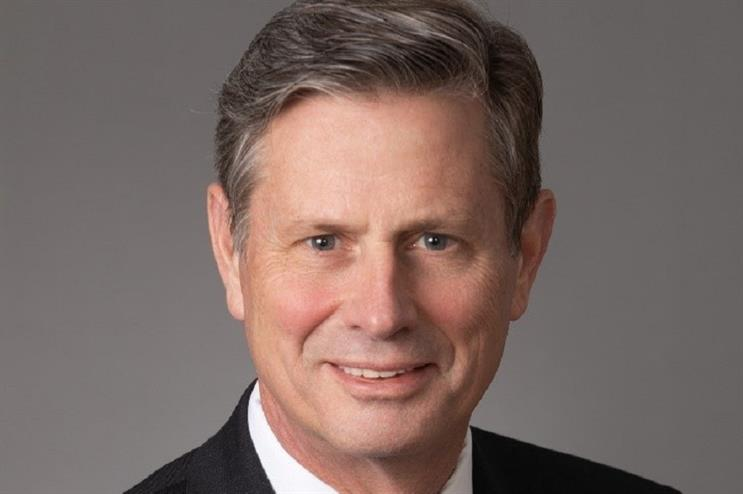 Boeing comms leader Niel Golightly resigned this week.