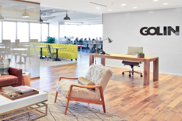 Golin embraces the term PR in repositioning