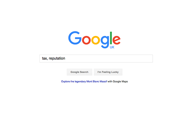 Google told by MPs in tax session: 'This is staining your reputation'