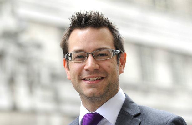 Graeme Elliott: Manchester Airports Group's new public affairs director