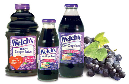 Welch's names Ketchum AOR