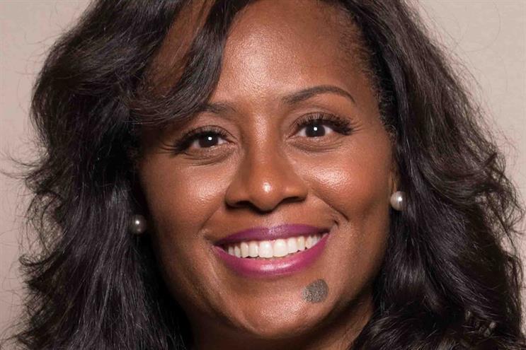 PRWeek Awards US 2021 chair of judges Jerilan Greene