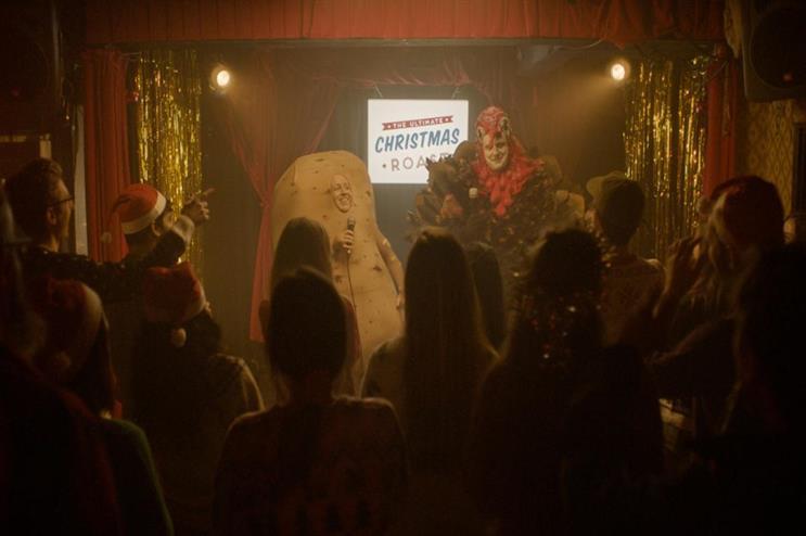 Watch: Greenpeace Christmas campaign reveals turkey's dirty little secret