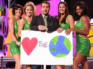 NBC Universal breaks ground in Green Week