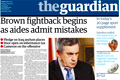 The Guardian: planning lobbying investigation