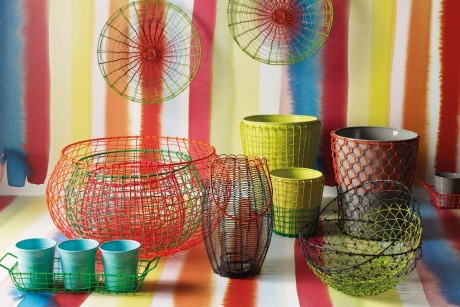 Habitat: Opts for a digital-only launch of its new SS15 collection