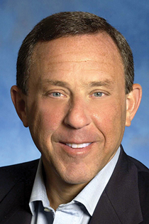 Habits: Dick Lippin, Chairman and CEO, The Lippin Group