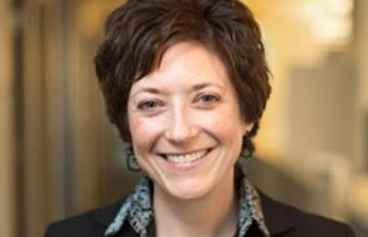 Hager Sharp ups Katherine Nicol to health practice lead