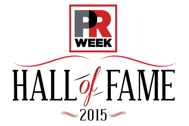 Meet the PRWeek Hall of Fame 2015 honorees