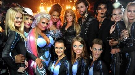 Svedka keeps edge in Halloween promo