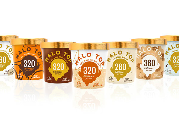In brief: Eulogy wins Halo Top, Oatly hires John Doe, Avani appoints GribbonBerry
