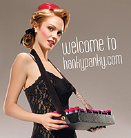 Hanky Panky to promote e-commerce site with social media