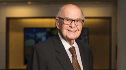 Harold Burson on moral responsibilities, controversial clients