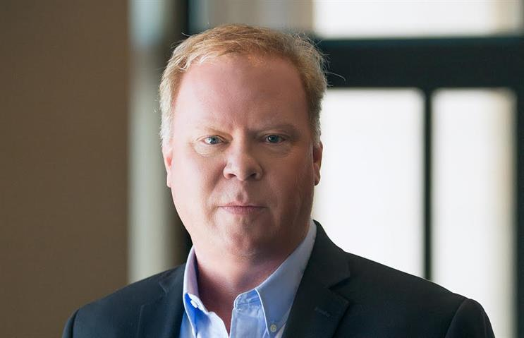 DecisionLink hires Ed Hayden as CFO