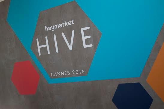 Cannes curated