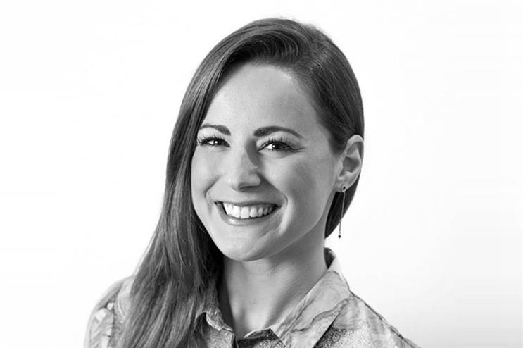 Emma Blint, change communications lead, Havering Council