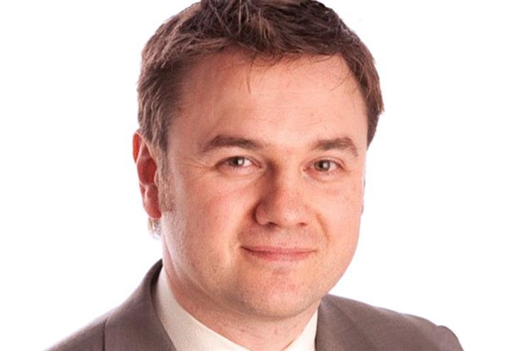 Jason Ormiston is to join Scottish Natural Heritage next week