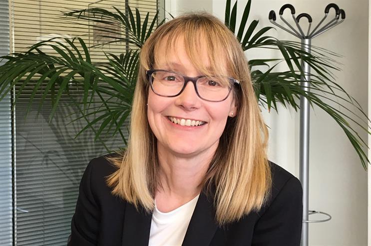 Jo Bullen has 20 years' experience in strategic comms roles
