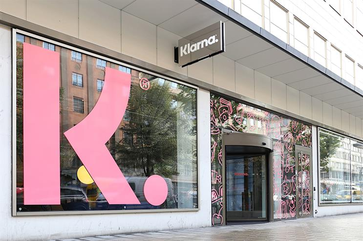 MHP has won a multifaceted brief with Klarna