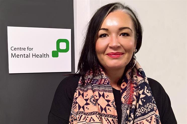 Have mental health campaigns had their day? asks Sarah Hughes