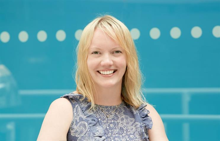 Stephanie O'Hagan, senior associate director, 90TEN