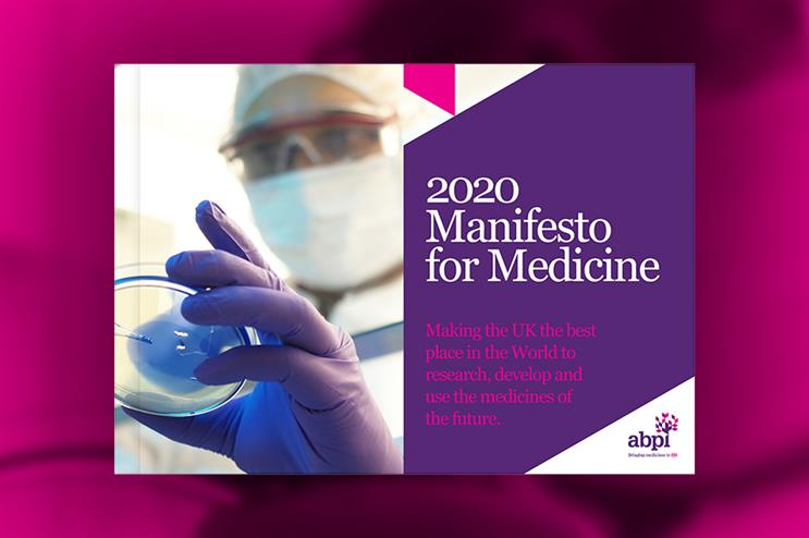 ABPI's 'Manifesto for Medicine' scores key victory