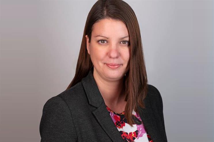 Veronique Cotrel, managing director, ONEHealth