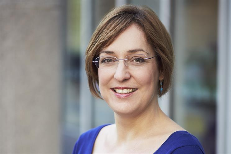 Sarah Atkinson, who has been appointed chief executive of the Social Mobility Foundation
