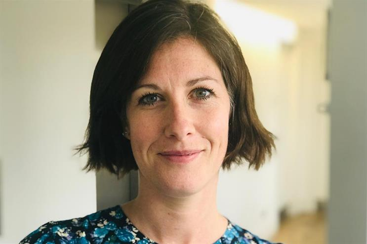 Zoe Paxton is leaving her job as head of media at DfID to work at the United Nations