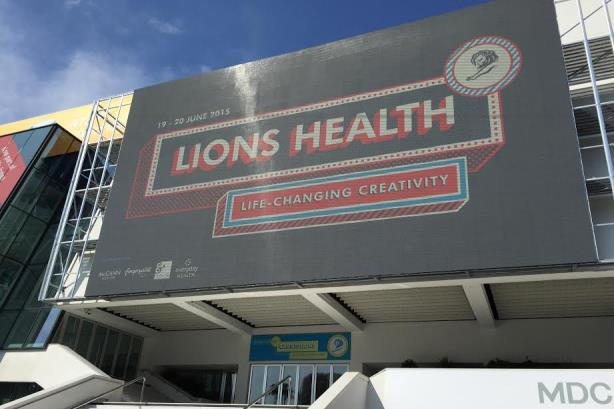 Ad firms dominate PR work shortlisted at Cannes Health