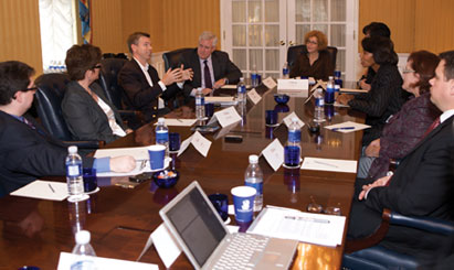 Healthcare Roundtable: Changes in protocol