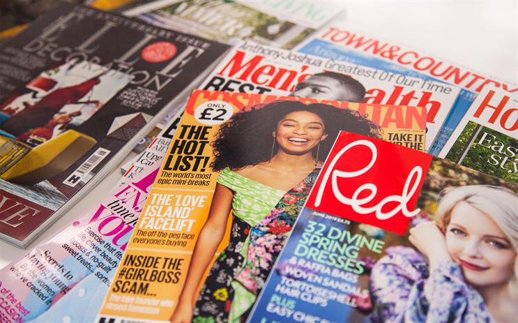 Hearst UK launches comms mentoring scheme for under-represented communities