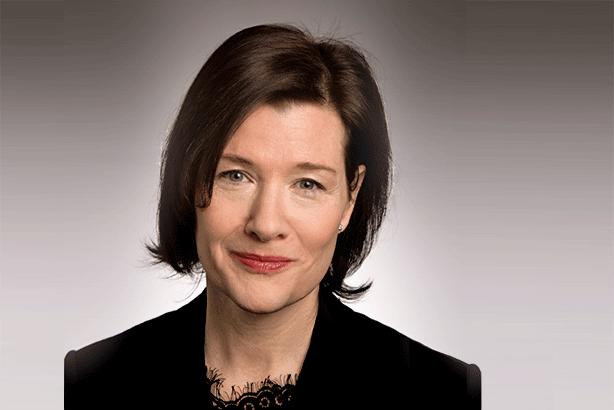 Weber CEO Gail Heimann