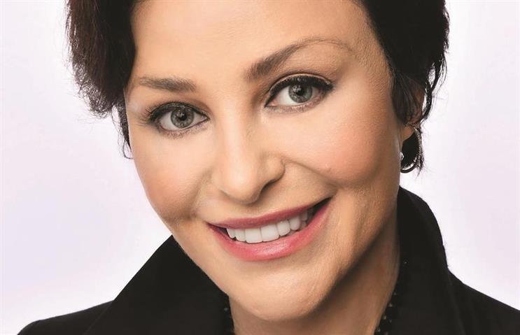 SAIC has hired Catherine Hernandez-Blades.