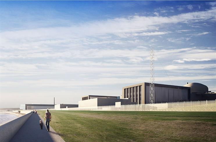 Hinkley Point nuclear plans are the most-noticed business news story in July